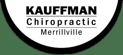 Chiropractic Merrillville IN Kauffman Chiropractic Merrillville
