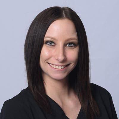 Chiropractic Merrillville IN Ashley Chaja Chiropractic Assistant