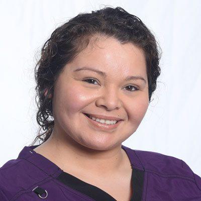 Chiropractic Merrillville IN Bianca Romero Chiropractic Assistant