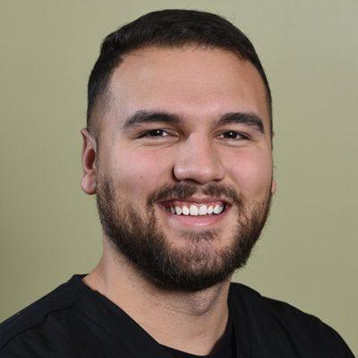 Chiropractic Crown Point IN James Moore Chiropractic Assistant