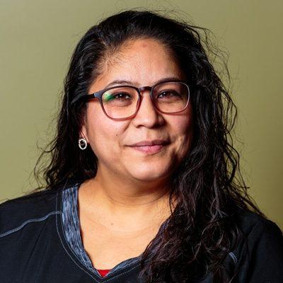 Chiropractic Merrillville IN Miriam Ortega