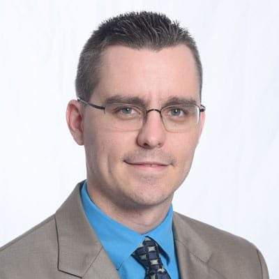 Chiropractor Merrillville IN Nicholas Kauffman